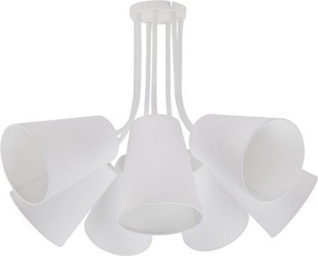 FLEX SHADE WHITE VII 9275 | Nowodvorski Lighting